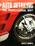 Auto Detailing The Professional Way