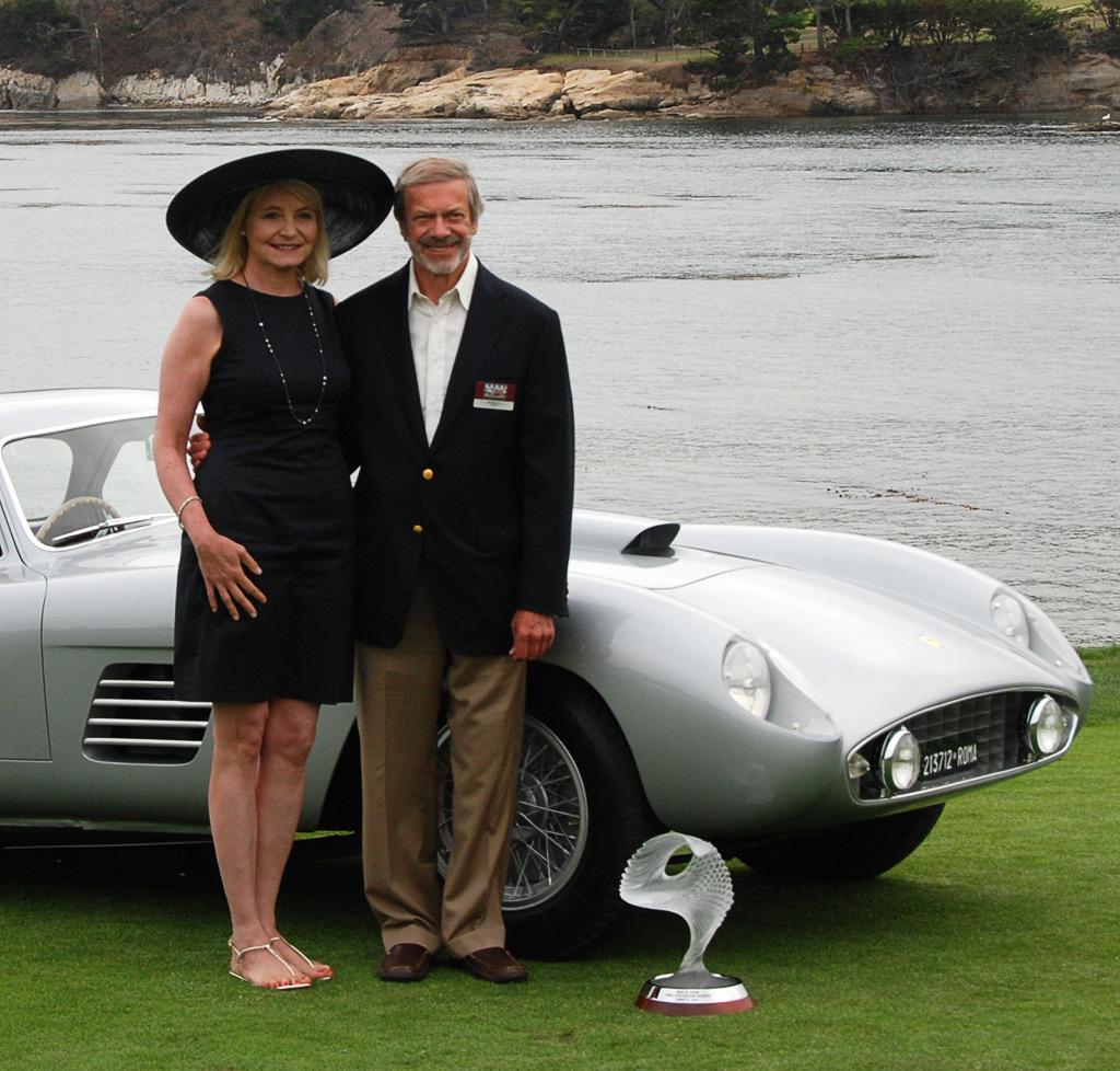 Pebble Beach Car Show >> WebCars!: Pebble Beach Concours d'Elegance