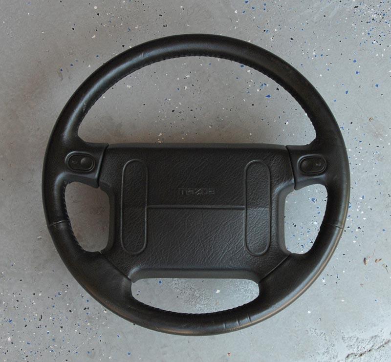 Momo Steering Wheel Airbag Left Momo Steering Wheel